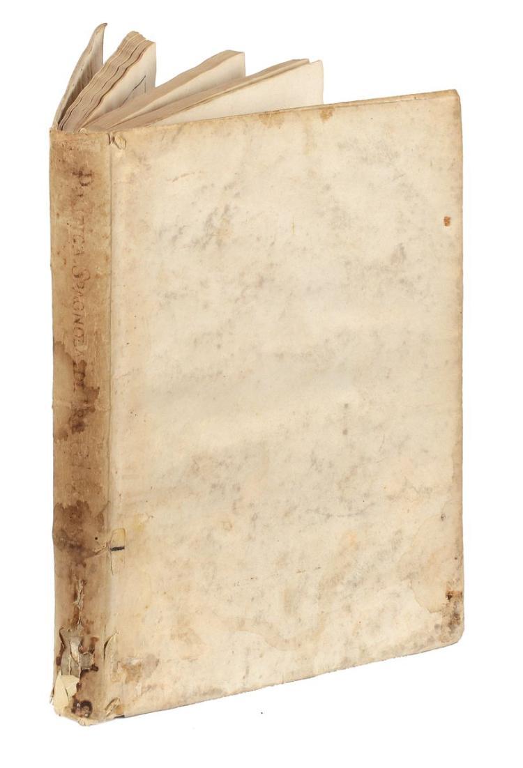 Salazar Juan. Politica española. Contiene un discurso cerca de su Monarquia, materias de Estado, aumento i perpetuidad. En Logroño: por Diego Maresano, 1619.