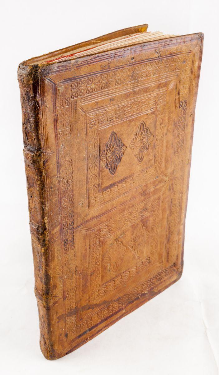 Manoscritto. Siena. Libro di contratti diversi. Siena: 1519-1582