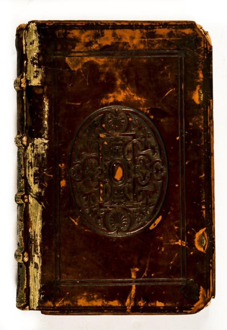 Sallustius Crispus Gaius. C. Sallustii Crispi Operum, quae exstant, noua editio. Edente et recensente Ludovico Carrione. Antverpiae: ex officina Christophori Plantini architypographi regij, 1579.
