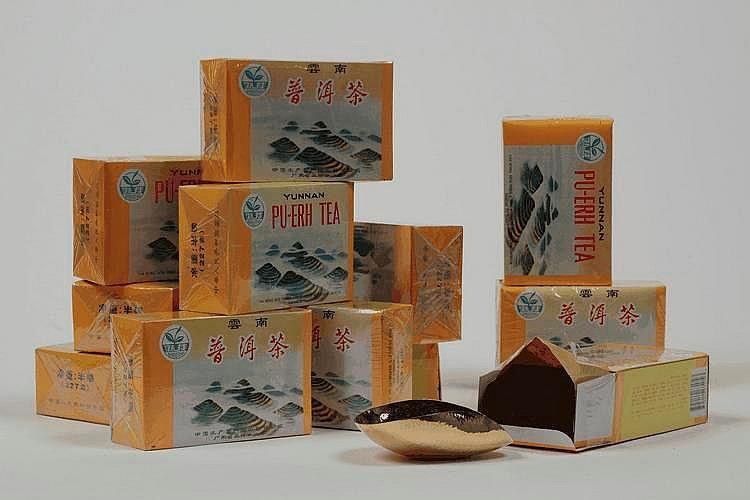 1991 ZHONG-CHA BRAND XIN-YA