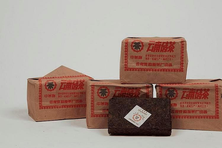 1980 RAW BRICKS