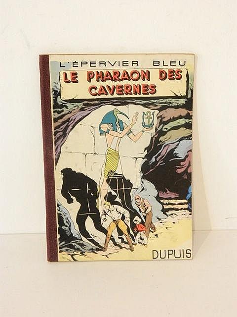 SIRIUS, L'Épervier bleu,