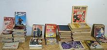 Important lot de revues, 473 numéros : Ah ! Nana, 3 numéros ; BD, 5 revues