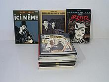 Ensemble de 18 albums : 4 albums de PRATT H.,