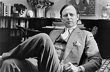 Helen Marcus: Tom Wolfe, Author, Bonfire of the Vanities, 1979/printed later, silver print