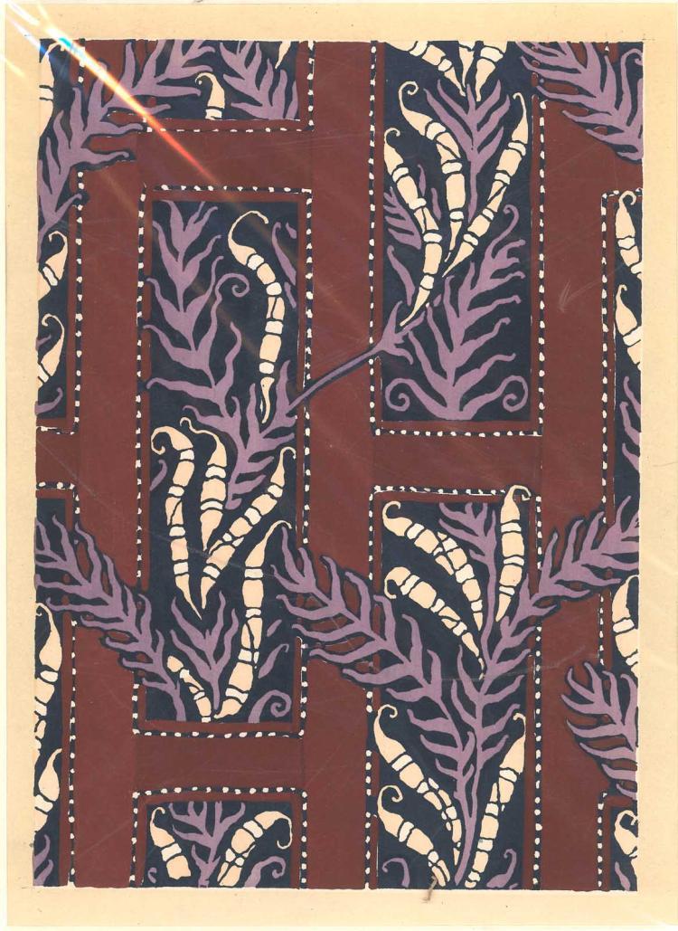 1915, Samarkande Floral Design