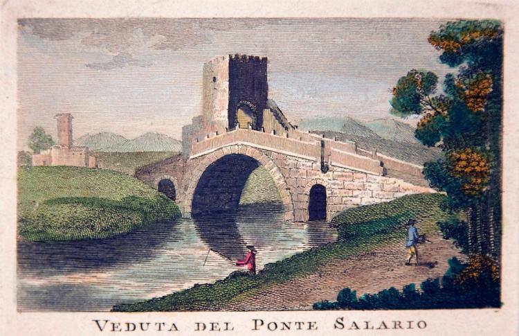 Venduta Del Ponte Salario