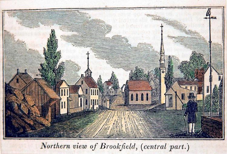 A Northern View of Brookfield