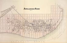 Atlantic City, New Jersey 1877