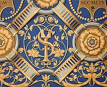 Decorative Ceiling Palazzo Vecchio