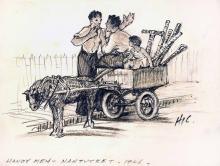 Nantucket Handy Men / Henry Ives Cobb Jr