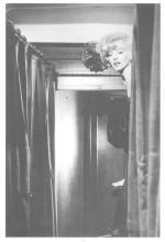 Marilyn Monroe, Some Like it Hot, 1959