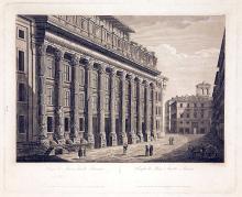 The Temple Of Marcus Aurelius