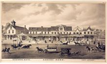 Asbury Park, New Jersey / 19th Century