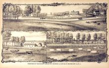19th Century New Jersey Farms
