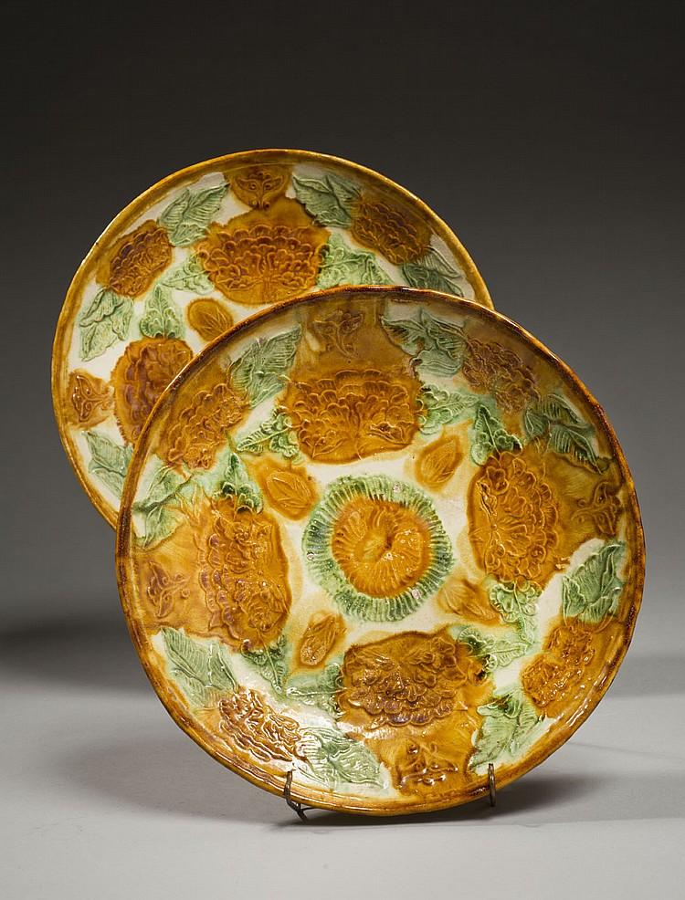 Céramique de la Chine Époque TANG (618-907)