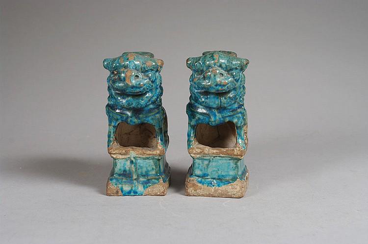 Céramique de la Chine Époque MING (1368-1644)