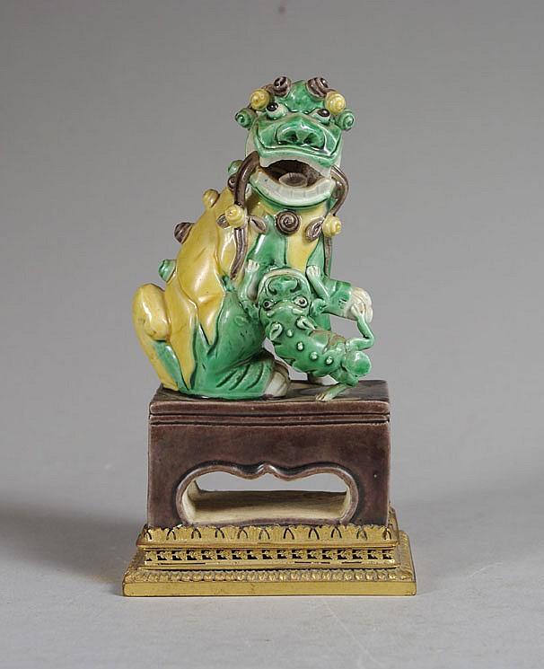 Céramique de la Chine Époque KANGXI (1662-1722)