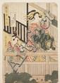 Estampes japonaises Toyokuni III (1786-1865)