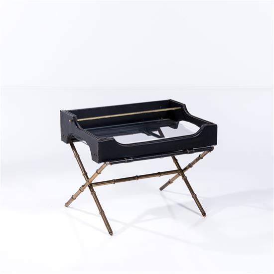 Jacques Adnet (1900-1984)Table d'appoint