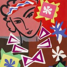 Editions : estampes, livres illustrés, multiples suivi de Sonia Delaunay La fibre simultanée 2