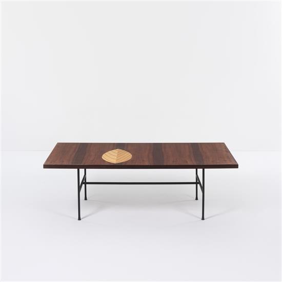 Tapio Wirkkala (1915-1985)Série Rhythm Plywood