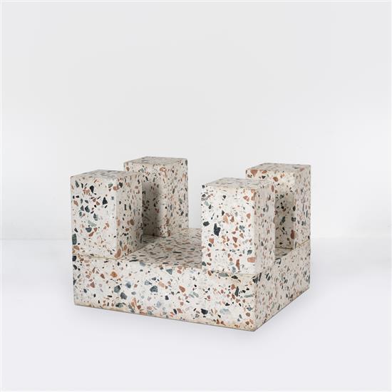 Ettore Sottsass (1917-2007)Sculpture