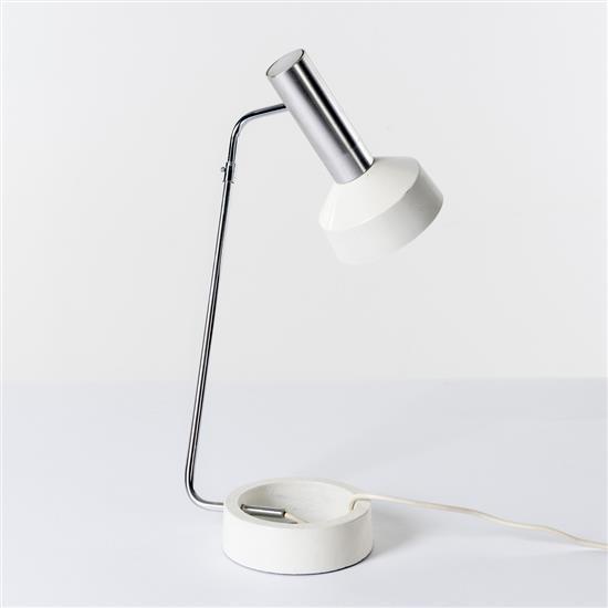 Rico Baltensweiler (1920-1987)Lampe de table