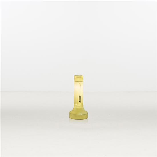 ƒ Lin Jing Surrealism Lampe Porcelaine à la cendre d'os Edition limitée à 9 exemplaires   4 E
