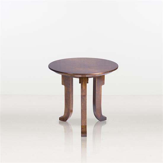 ƒ* Ren Xiaoyong Ding Tai Table d'appoint Bronze Édition limitée à 50 exemplaires Numérotée 3/50 Date de création : 2016...
