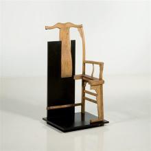 Shao FanFauteuil / sculpture