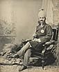 JOHNSTON & HOFFMANN - VERNON & Co (Bombay)  - ELLIS & WALERY et divers  The late Maharaja of Putuala - Maharaja - Jorawar singh ji, ...