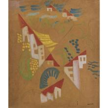 François Angiboult (pseudonyme de laBaronne Hélène Oettingen) (1887-1950)