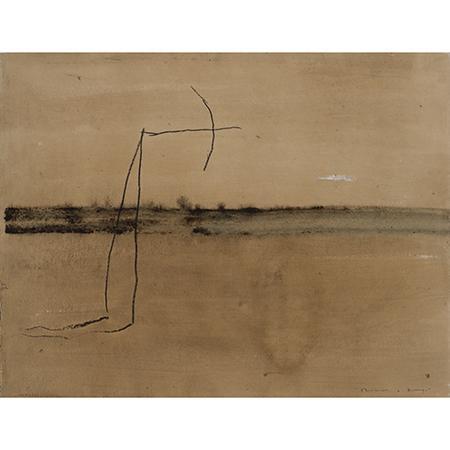 Josep Riera Y Arago (né en 1954)Sans titre