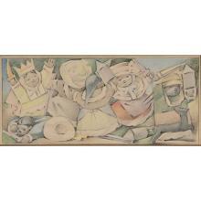 Jean Charlot (1898-1979)Sans titre, 1948
