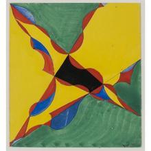 Paul van Hoeydonck (né en 1925) Sans titre, 1958