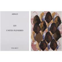 Arman (Armand Fernandez) (1928-2005) and Tita Reut (born 1959)