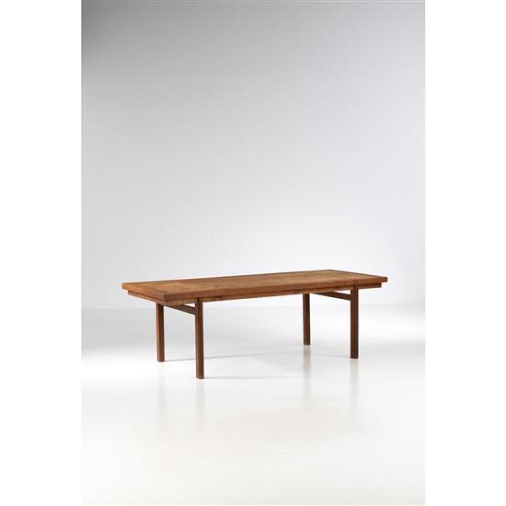 Actön Bjørn (1910-1992) Worktable - Unique piece