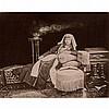 Dmitri ERMAKOV (1846-1916) Types Caucasiens : portraits d'hommes et de femmes, Géorgie, années 1890, Dmitrij Ivanovič Ermakov, Click for value