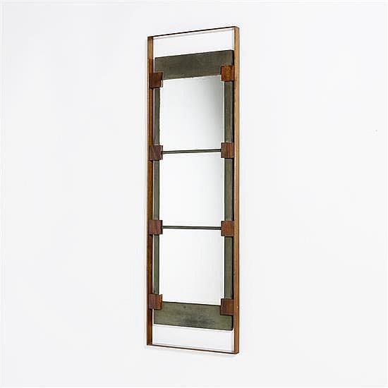 ignazio gardella 1905 1999 miroir triptyque