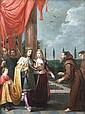 David I TENIERS (Anvers 1582-1649)