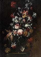 Felice Fortunato BIGGI (Actif à Vérone dans la seconde moitié du XVIIe siècle)