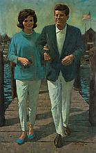 Arthur SARNOFF (1912-2000)