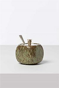 Bode Willumsen (1895-1987) Pot à confiture