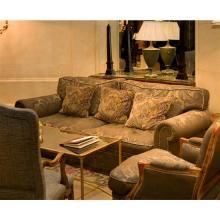 Hôtel Ritz Madrid - Deuxième vente
