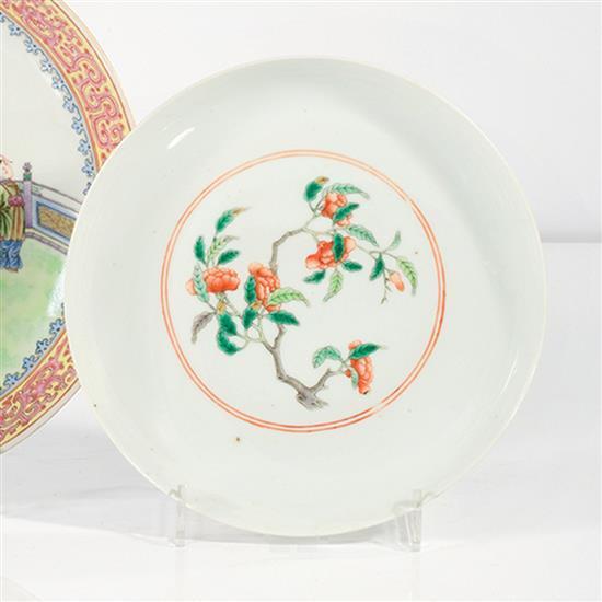 Chine xixe si clecoupe en porcelaine d cor e en maux for Porcelaine de chine