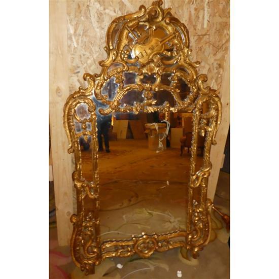 Miroir, 146x90 cmEspejo 146x 90 cm