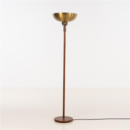 Travail scandinave xxe lampadaire for Lampadaire style scandinave