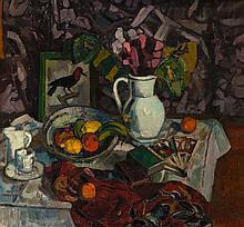 Charles DUFRESNE (1876-1938) Nature morte