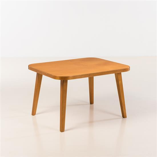 Aino aalto 1894 1949 table basse - Table basse design solde ...